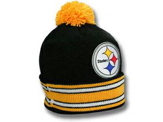 メンズ帽子, キャップ MITCHELLNESS PITTSBURGH STEELERS XL-LOGO BEANIEBLK new era cap new era newera JORDAN LA NY BK SUPREME