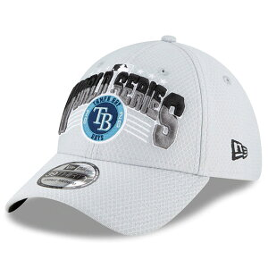 【代引不可】ニューエラ 39THIRTY タンパベイ レイズ【2020 AMERICAN LEAGUE CHAMPIONS LOCKER ROOM FLEX FIT CAP】TAMPA BAY RAYS 20_10_MLB AMERICAN LEAGUE CHAMPIONSHIP ロッカールーム WORLD SERIES ワールドシリーズ