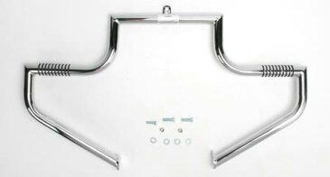 エンジンガード ラインバー クローム DS190065 ハーレーパーツ