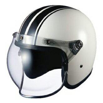 ハーレーアパレル【ヘルメット】BR-1 STOCK