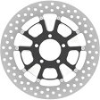 【17102222】 RAIDER ブレーキローター/11.5インチ (リア用) ハーレーパーツ