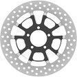 【17102226】 RAIDER ブレーキローター/11.8インチ (リア用) ハーレーパーツ