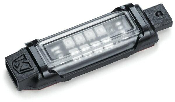 2811 PRISM+LightPod:Kuryakyn製のPRISM+L.E.D.ライトキットに適合