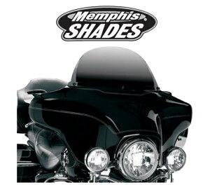 MemphisShadesウインドスクリーン