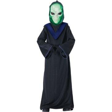 宇宙人 衣装、コスチューム&マスク (子供用)ハロウィン コスプレ