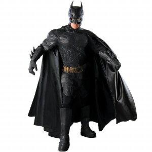 バットマン ダークナイト Grand Heritage 衣装、コスチューム コスプレ (男性用)