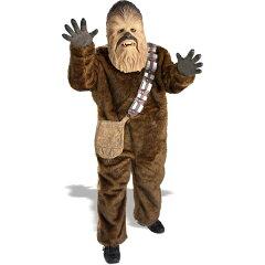 チューバッカ 衣装、コスチューム スターウォーズ 子供男性用 コスプレ Super Deluxe|307-3