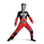 仮面ライダー龍騎衣装、コスチュームヒーロー戦隊子供男性用