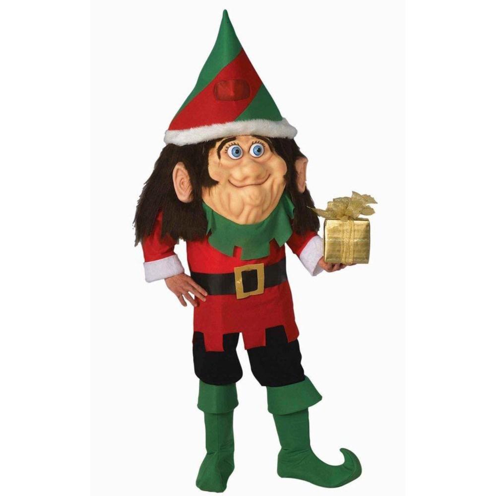 コスプレ・変装・仮装, コスチューム一式  Santas Elf