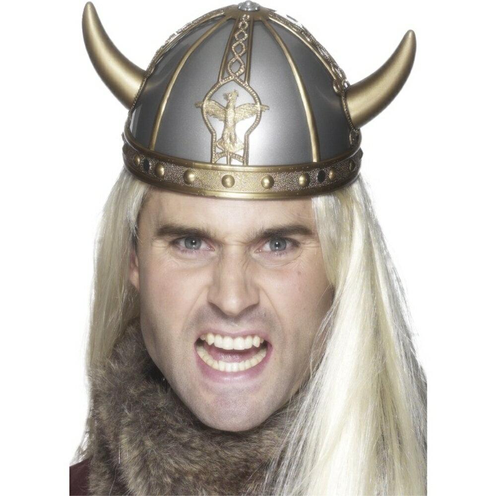 パーティー・イベント用品, その他  Viking Helmet PVC