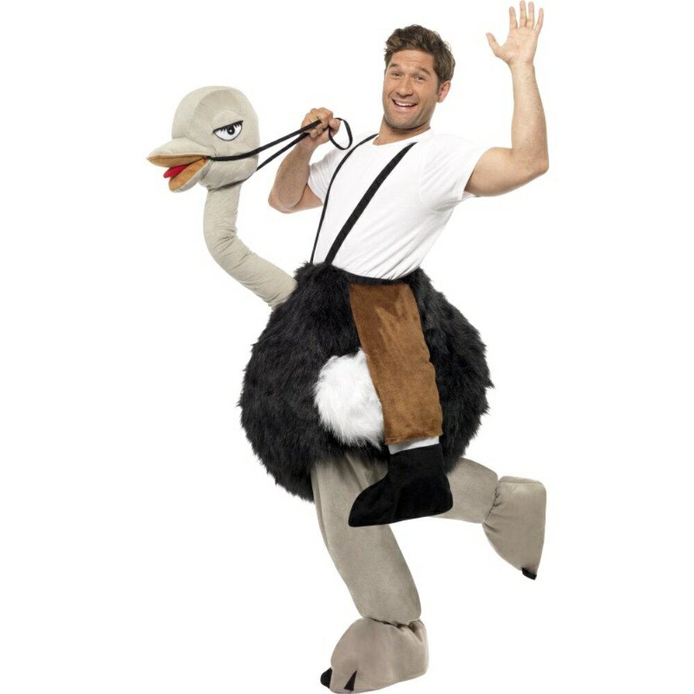 コスプレ・変装・仮装, その他  Ostrich