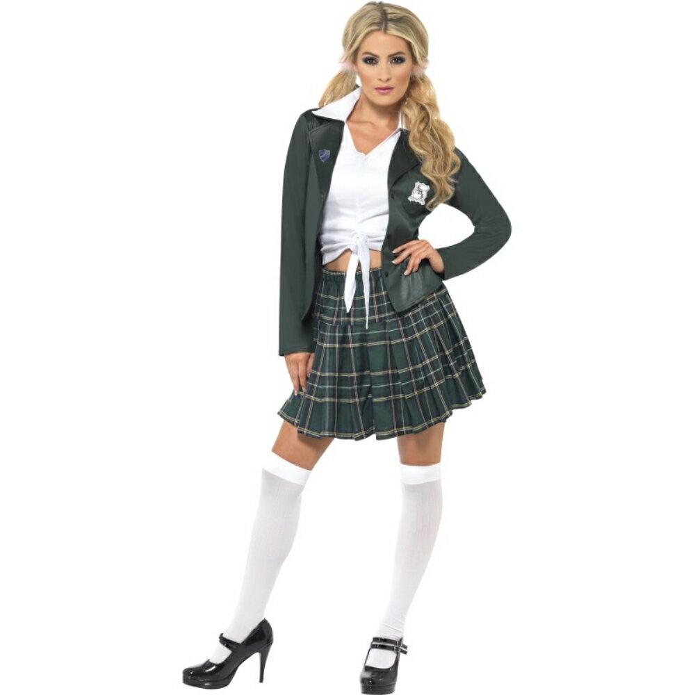 パーティー・イベント用品, その他  Preppy Schoolgirl