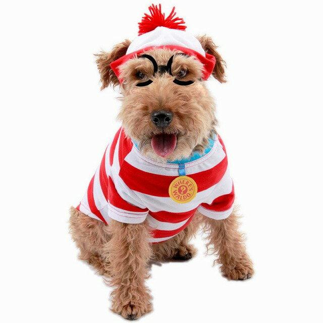 コスプレ・変装・仮装, コスチューム一式  Wheres Waldo
