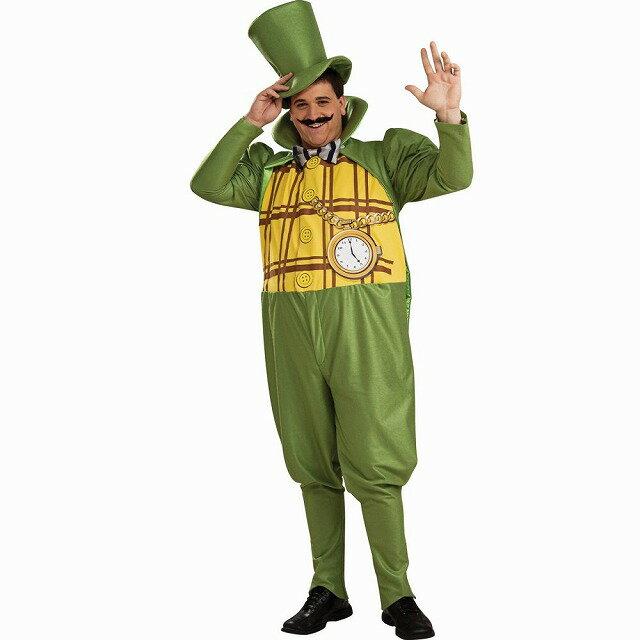 マンチキン市の市長 衣装、コスチューム 大人男性用 オズの魔法使い コスプレ画像