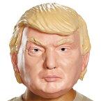 ドナルド・トランプ マスク アメリカ 大統領