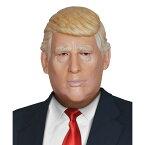 ドナルド・トランプ マスク 大人男性用 アメリカ 大統領