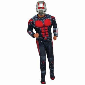 アントマン 衣装、コスチューム 大人男性用 マーベル 映画 ANT MAN