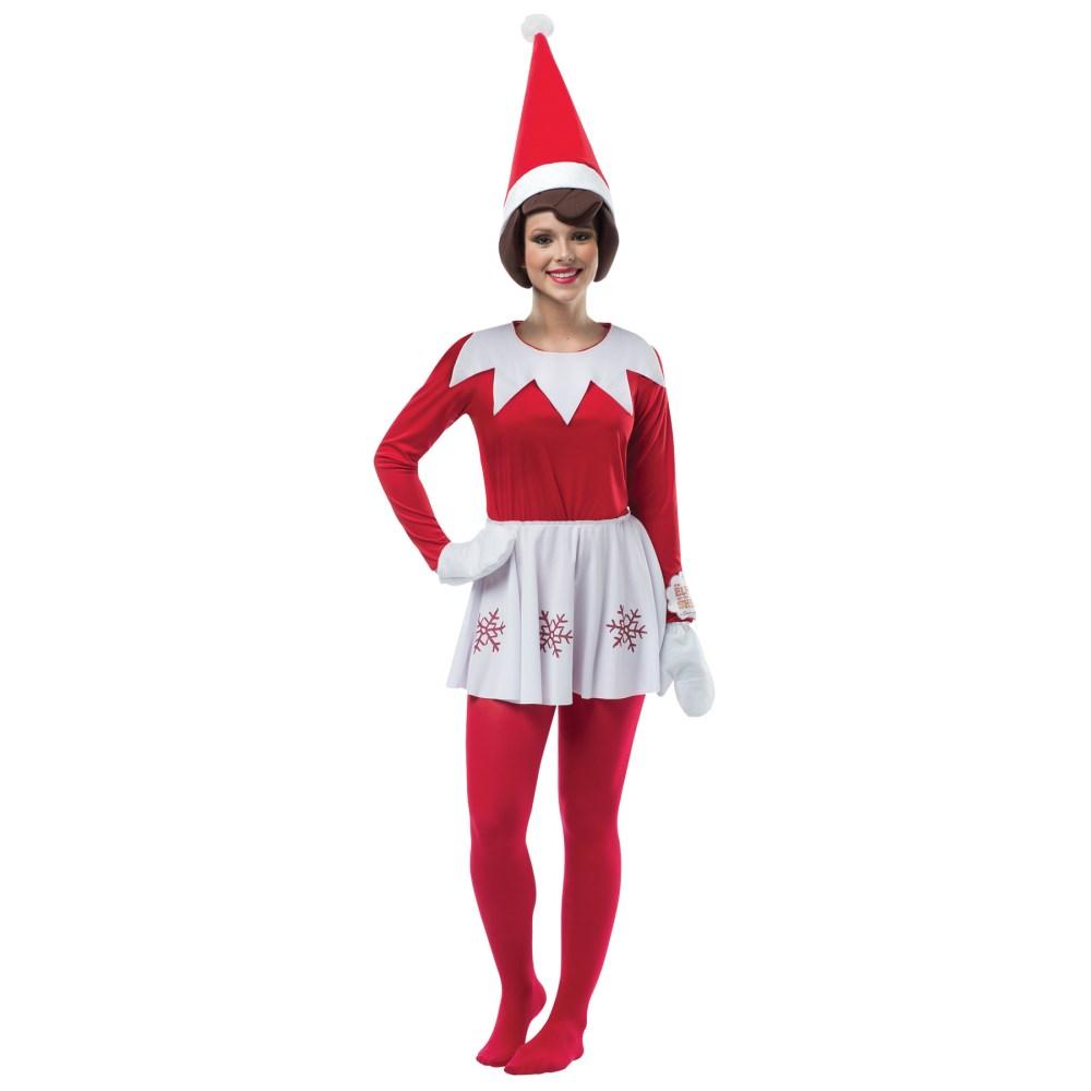 コスプレ・変装・仮装, コスチューム一式  ELF ON A SHELF GIRL