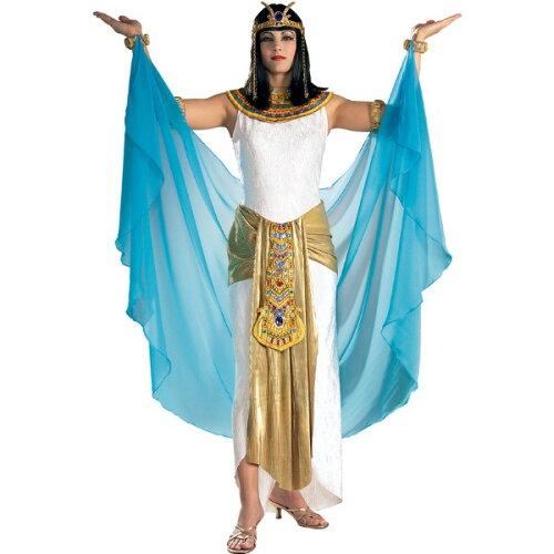 クレオパトラ ドレス 衣装、コスチューム コスプレ Grand Heritage 大人女性用  57-4、