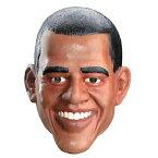 オバマ マスク 米国大統領民主党