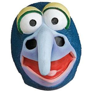 マペットショーゴンゾセサミストリートマスク