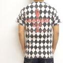 VANSONバンソンサーマル半袖TシャツNVST-709ブラック色サーマル半袖TEE送料無料