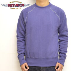 Toys McCoy Steve McQueen Sweat Shirt TMC1459: Blue