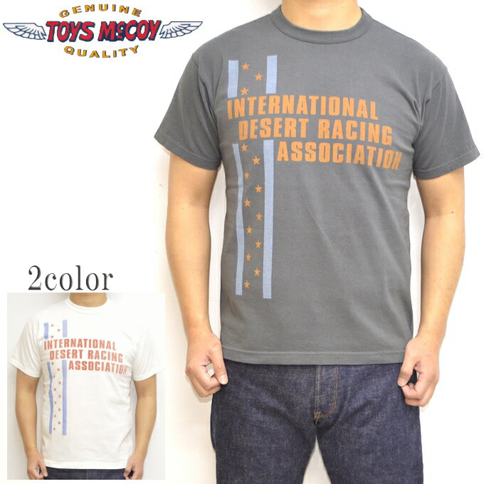 トップス, Tシャツ・カットソー  TOYS McCOY TMC2110 T HOLLYWOOD LEGEND TEE I.D.R.A.