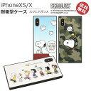 NY iPhoneXS iPhoneX 耐衝撃 ケース カバ