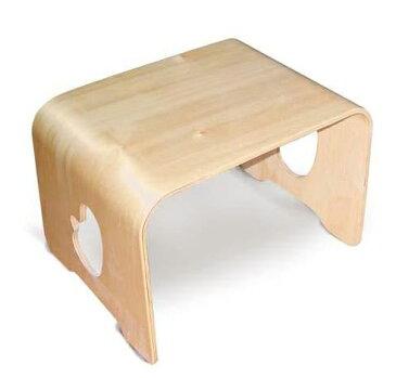 キコリのテーブル【木製テーブル】