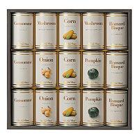 【送料無料】【ポイント3倍】ホテルニューオータニデリシャス缶詰セット<出産内祝、内祝いなどのお祝い返しに><プレゼント><御中元・御歳暮>*