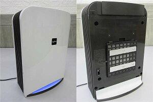 【中古】日機装空間除菌消臭装置エアロピュアAN-JS12020年製NIKKISOAeropure取扱説明書付8畳深紫外線LED白新型コロナインフルエンザウィルス対策コンパクト