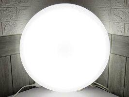 140【中古】NECLEDシーリングライトHLDZD1271〜12畳丸型天井照明LEDライトリモコン付き調光可乳白色50/60Hz共用シンプル取付簡単