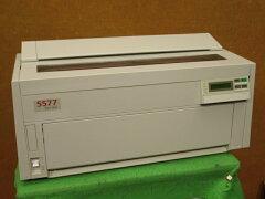 【中古】JBAT5579-N05-Wドットプリンタ有線LAN/USB/パラレル接続複写伝票にどうぞ[B9900]