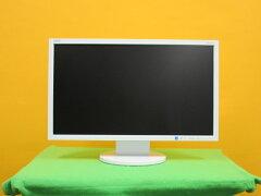 【中古】NECLCD-AS-223WM-W521.5インチ●白色LEDバックライト●フルHD★お子様のスイッチなどのゲーム専用モニターとしていかがでしょう?VGA/DVI-D/HDMI入力[B8708]
