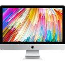 【新品】iMac Retina 5Kディスプレイモデル MRQY2J/A [3000] Windows 10プリインストール済みモデル