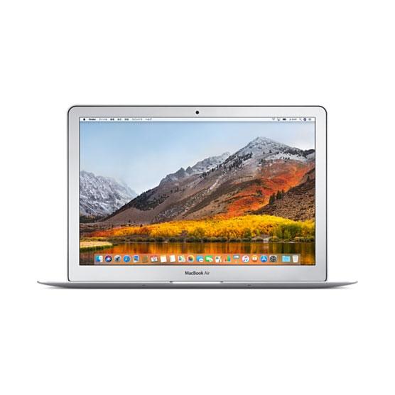 パソコン, ノートPC MacBook Air 13 MQD32JA 1800 Windows 10
