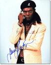 ◆オスカーノミネート俳優◆[直筆サイン入写真] サミュエル・L・ジャクソン Samuel L. Jackson ...