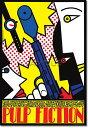 ★高い芸術性が世界的に評価されるポーランド版!★■ポーランド版■ [映画ポスター] パルプ・...