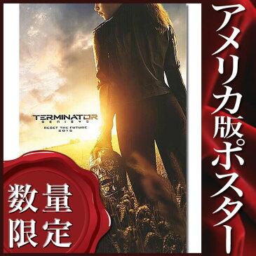 【映画ポスター】ターミネーター:新起動/ジェニシス グッズ (アーノルドシュワルツェネッガー) /ADV-DS
