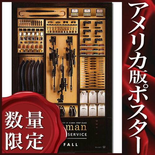 キングスマン グッズ (コリン・ファース) /ADV-DS