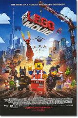 ★枚数限定ポスター★■キャラ集合Ver■ [映画ポスター] レゴ・ムービー (THE LEGO MOVIE) [REG...