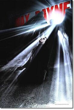 【映画ポスター】 マックスペイン (マーク・ウォールバーグ) /ADV-DS