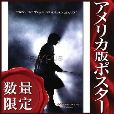 【映画ポスター】 ハリー・ポッターと炎のゴブレット (ダニエル・ラドクリフ) /coming soonと記載版 INT-ADV-DS