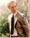 ◆一生涯保証付◆[直筆サイン入写真] マシュー・マコノヒー Matthew McConaughey (10日間で男を...
