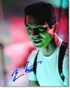 ◆一生涯保証付◆[直筆サイン入り写真] ベンジャミン・ブラット Benjamin Bratt (キャットウー...