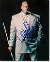 ◆一生涯保証付◆[直筆サイン入り写真] マイケル・クラーク・ダンカン Michael Clarke Duncan (...