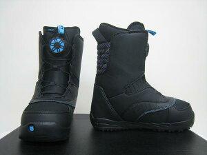 ★送料無料!★2013 BURTON バートン 女性用 ブーツ CHLOE BOOT BLACK/MULTI 【05P24Feb14】