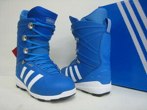 ★送料無料!★2014 ADIDAS アディダス ブーツ THE BLAUVELT BOOT BLUEBIRD/RUNNING WHITE/BLAC...