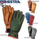 ヘストラ グローブ 2020 HESTRA 30720 WAKA...